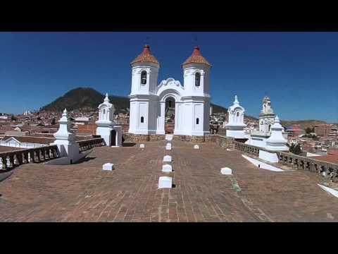 Sucre Turistica Ciudad