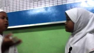 Latihan Pupuh Sunda Maskumambang 2