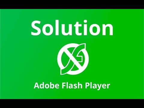 Activate Adobe Flash Player In Opera Browser