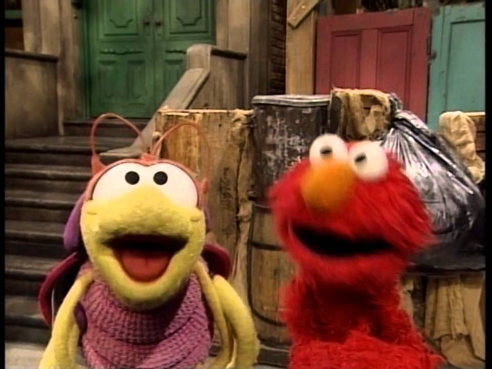 The Adventures Of Elmo In Grouchland Introduction With
