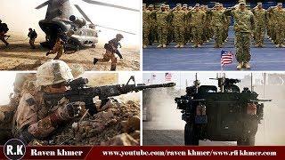 ហេតុអ្វីបានជាអាមេរិកញៀនធ្វើសង្រ្គាម,Khmer News Today 2019