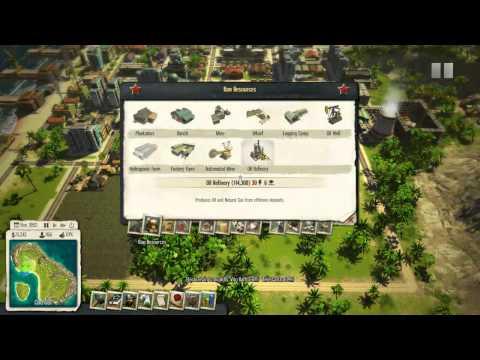 Let's Play 'Tropico 5' - Sandbox - Cold War Era 2/3 (Deutsch)