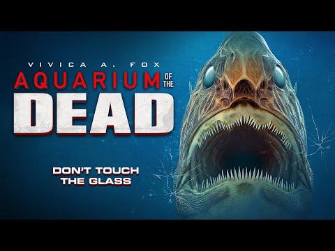 Aquarium of the Dead - Official Trailer