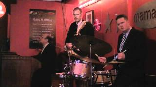 Nathan Hiltz Quartet - Duke Ellington