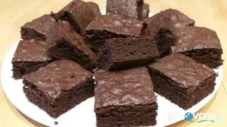 Brownies # บราวนี่โกโก้