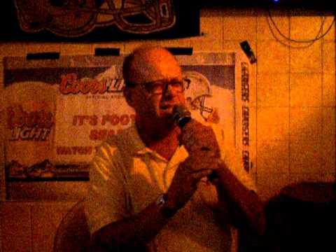 Alex Cone Karaoke-4