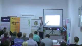 Ambrus Oszkár - Qt: Cum m-am indragostit de C++ (Accenture)
