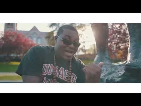 De-Bo - UMass The Anthem (Official Video)