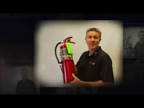 Best Fire Extinguisher Service in Oxford MS with E Fire