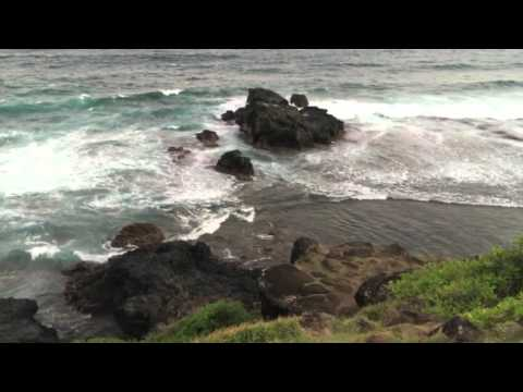 Traveling to Mauritius: Gris Gris Beach