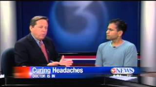 The Doctor Is In: Curing Headaches Thumbnail