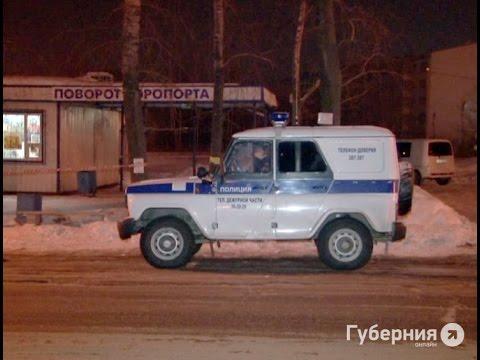Стрельбой закончился вооруженный налет на магазин.MestoproTV