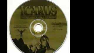 Icarus: Sanctuary of the Gods OST Tracks 3-6