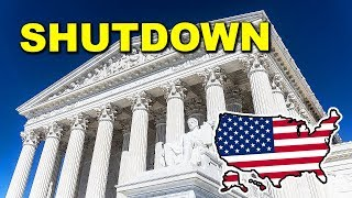 Government Shutdown Affecting Real Estate