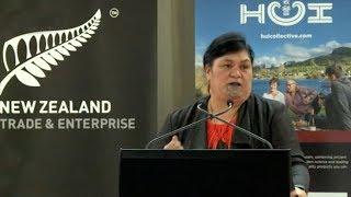 New Zealand's HUI Maori Collective to exhibit at CIIE
