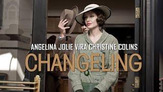 A Troca - Angelina Jolie vira Christine Collins