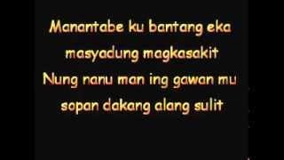 Cross-P ft. G-Killa Paglolon Daka Lyrics
