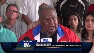 Sindicato de trabajadores rechazan instructivos del régimen - Noticias EVTV 08/21/19