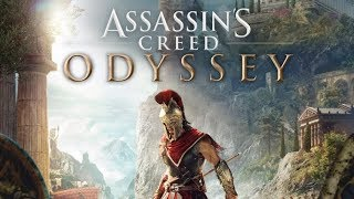 assassin's creed odyssey (demo) gameplay