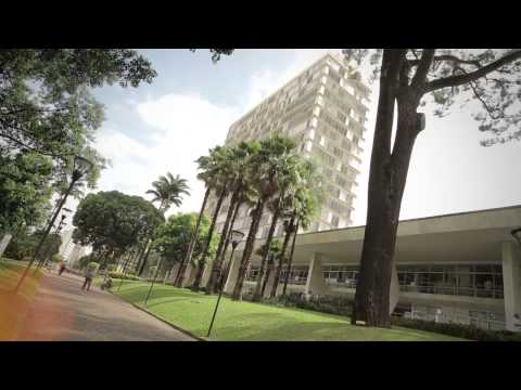 Campinas - The most surprising city in Brazil