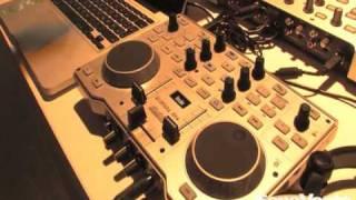 Hercules Dj Console MK4 - Musik Messe 2010