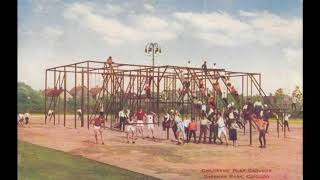 "The Monkey Bars ""edit"" part one"