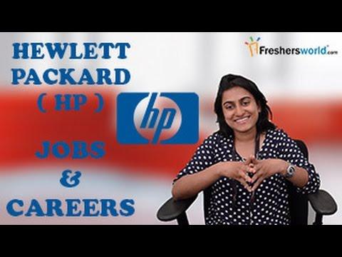 HP– Recruitment Notification 2017, IT Jobs, Walkin, Career, Oppurtunities, Campus Placements
