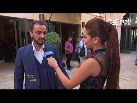 حصاد الإبداع في مهرجان دبي السينمائي  - 22:21-2017 / 12 / 13
