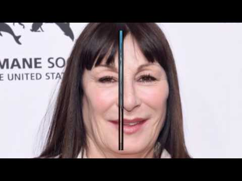 ANGELICA HUSTON TRANSGENDER