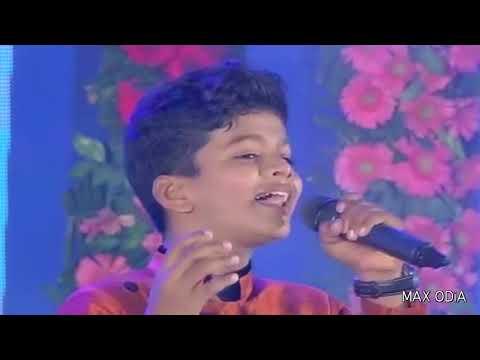 Satyajeet jena Sing Odia Song || Janani Janmabhumi...