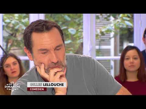 Gilles Lellouche : les copains d'abord  Clique Dimanche du 1211  CANAL