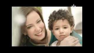 Samira El Beloui -- Dans La Publicité De Savon Taouas 2012 -- ( Younnese Bargache)