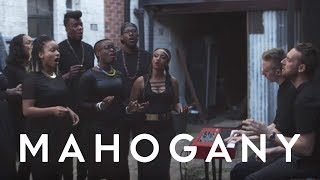 Gambar cover Honne - It Ain't Wrong Loving You ft. House Gospel Choir | Mahogany Session