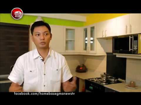 Home Base GMA NEWS TV Featuring San Jose KCM