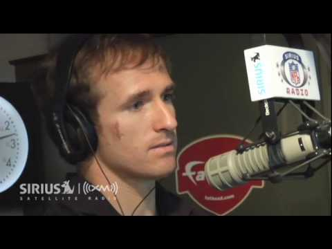 drew-brees-on-the-oil-spill-//-siriusxm-//-nfl-radio