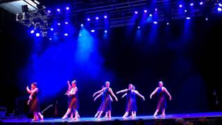 UEA BALLET Dance Show 2016: Intermediate Ballet