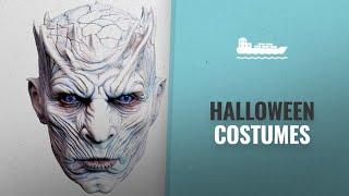 Trick Or Treat Studios Men Halloween Costumes [2018]: Trick Or Treat Studios Men's Game of
