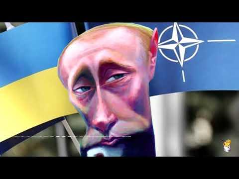 Параноидальный страх Путина