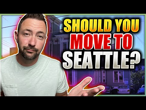 17 Things You NEED To Know Before Moving To Seattle Washington