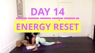 #DAY 14 - 21 DAY MOVEMENT CHALLENGE