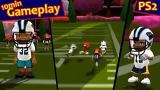 Backyard Football 09 ... (PS2)