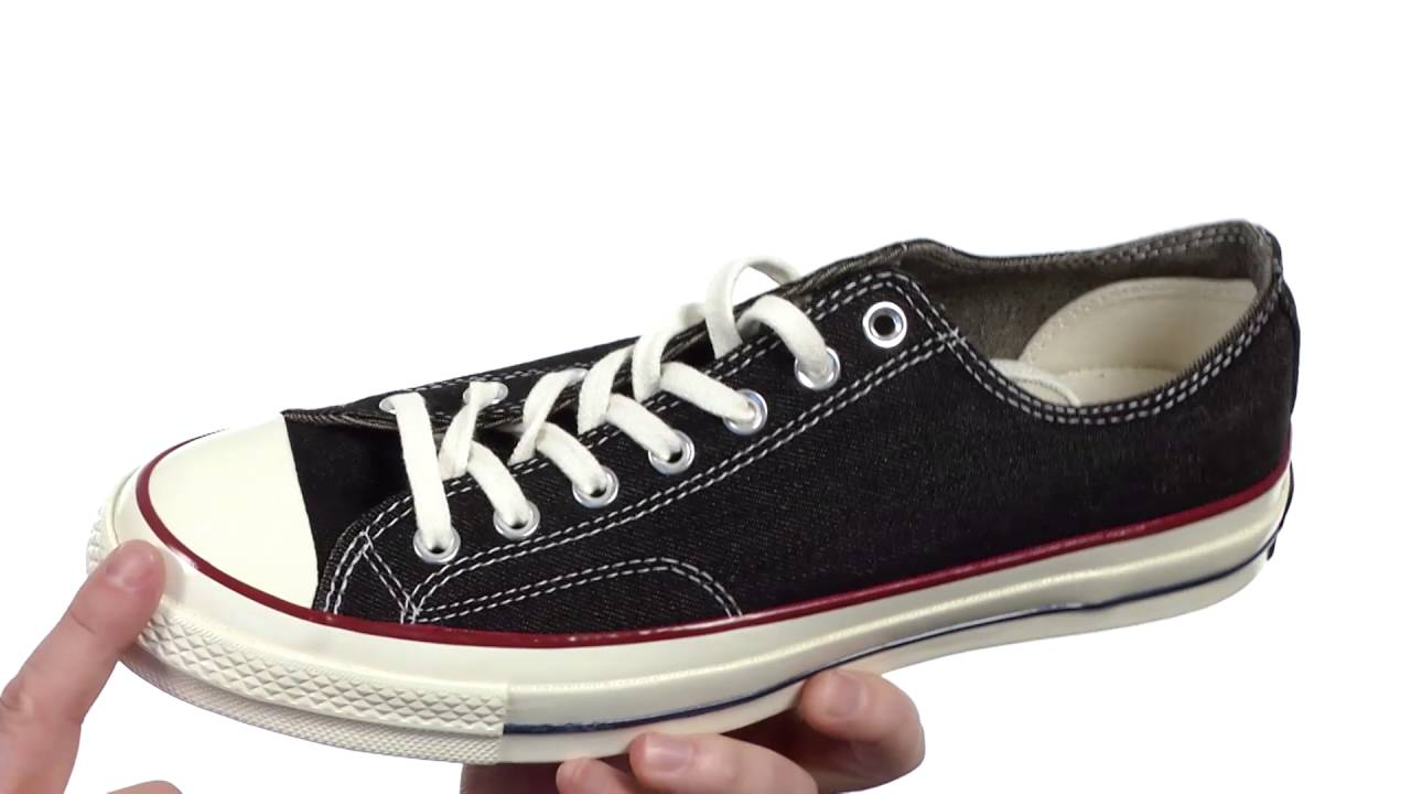 Converse Chuck Taylor® All Star® '70 Denim Ox SKU:8711375