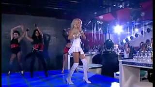 ANDREA   OGUN V KRUVTA  TV Version  Andrea promo album 2008   YouTube