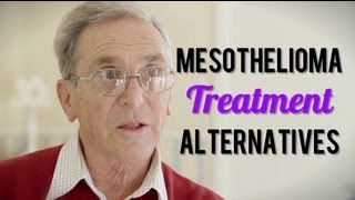 Mesothelioma Cancer Treatment Alternatives To Traditional Treatment With Paul Kraus Youtube