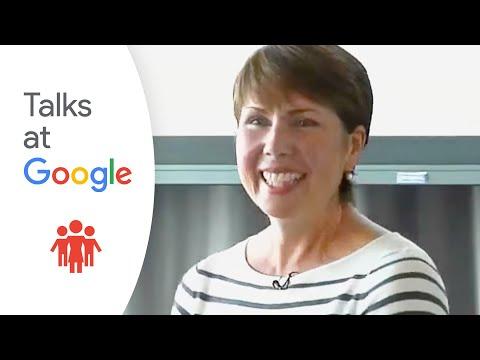"Cara Alter: ""The Credibility Code""   Talks at Google"