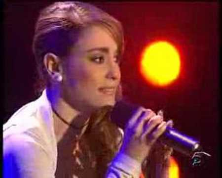 Miriam Fernandez - Cantando su propia canción
