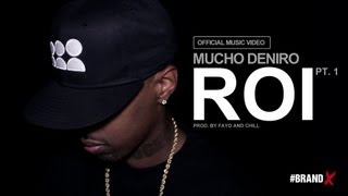 MUCHO DeNIRO - ROI part 1 Mp3