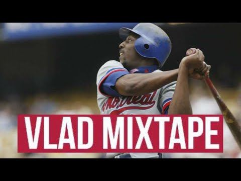 The Vladimir Guerrero Hall of Fame Mixtape