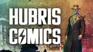 The Full Story of Hubris Comics in Fallout 4