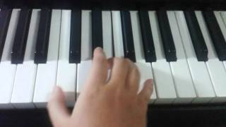 Hải Nhược Hữu Nhân (Thượng Ẩn - Heroin OST) Piano